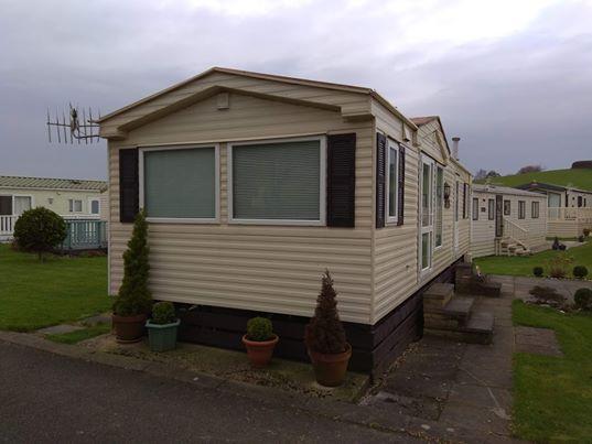 Slyne Caravan Park | Static Caravans in North Lancashire