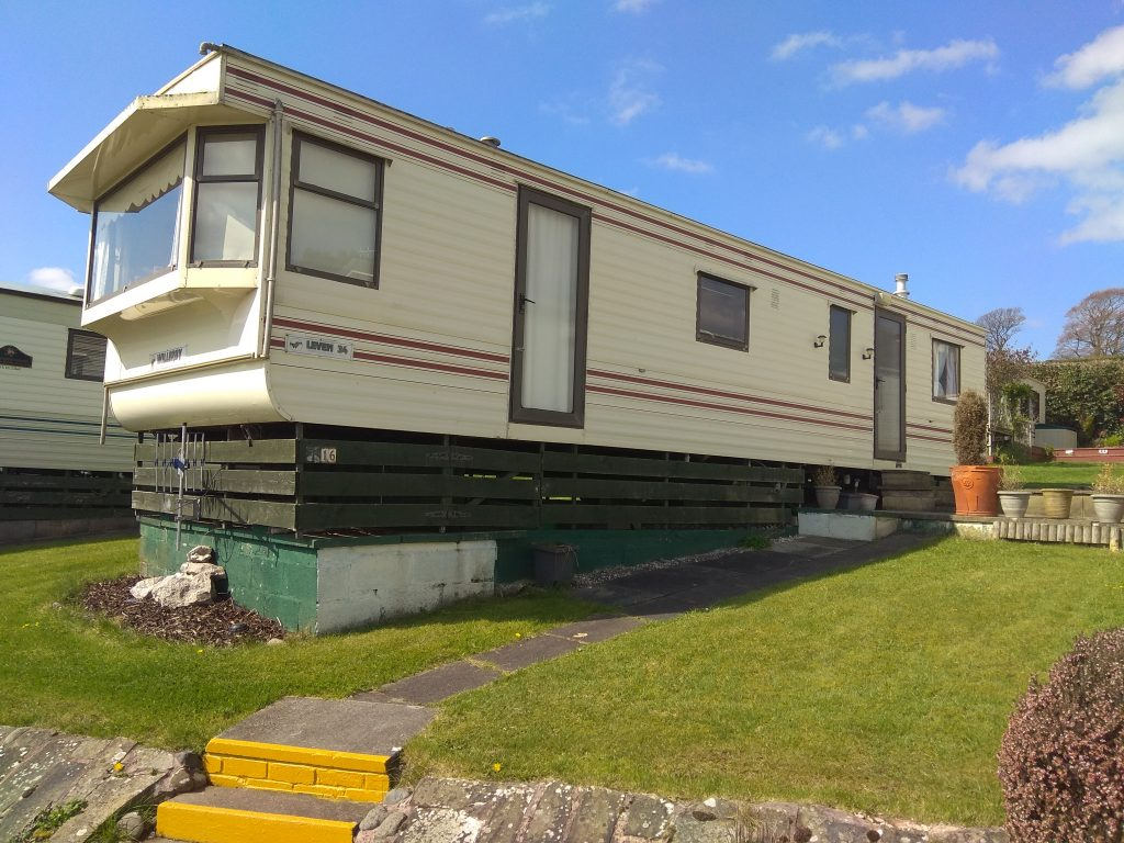 Willerby Leven(1)
