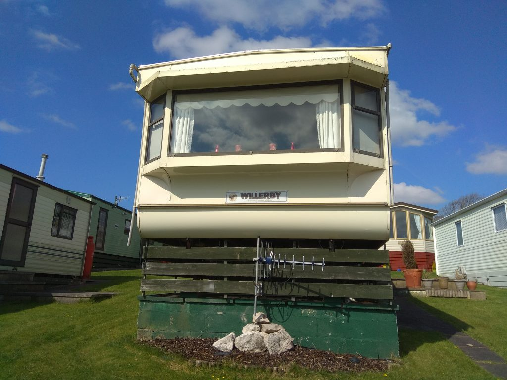 Willerby Leven(2)