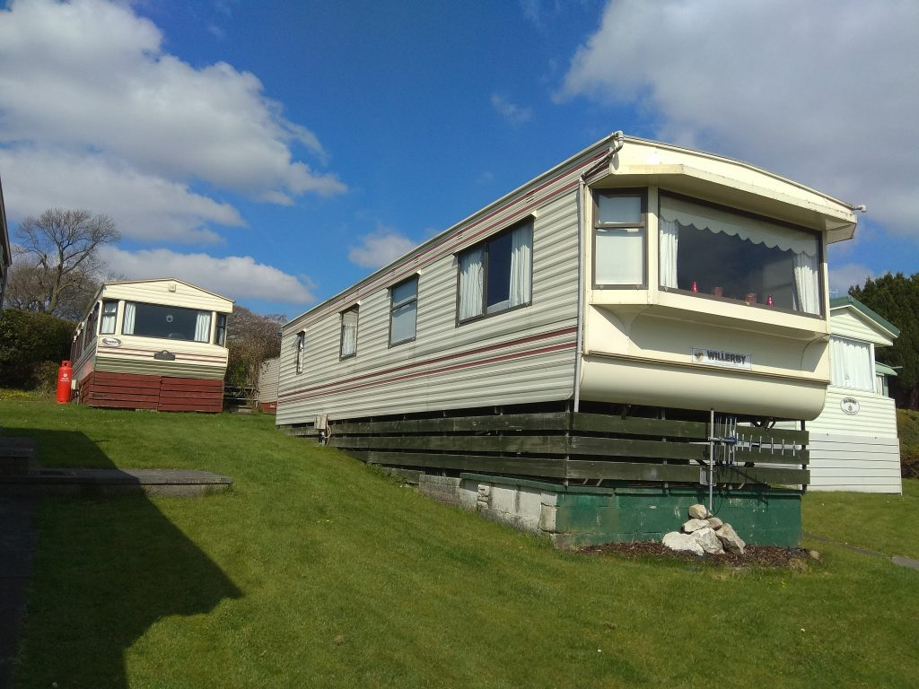 Willerby Leven(3)